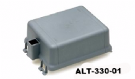 ALT-FH330-01 <BR>TWO MODULE COVER